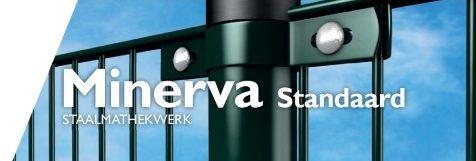 Minerva Standaard - Staalmathekwerk