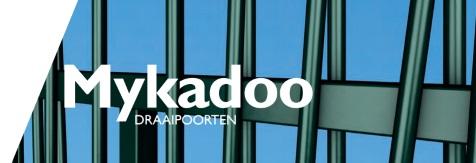 Mykadoo - Draaipoorten